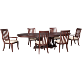 7 Piece Dining Set