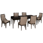 Classics 7 Piece Dining Set
