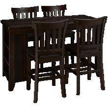 Dining Sets - Jordan\'s Furniture