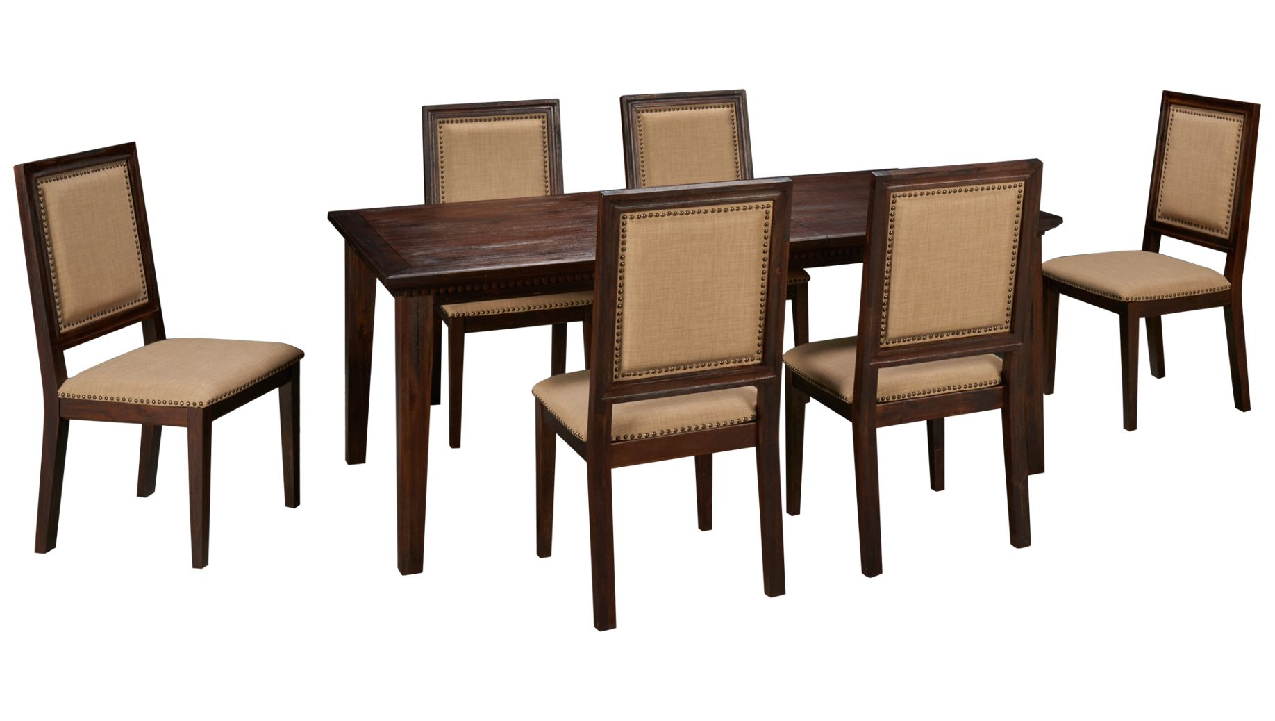 100 7 Piece Dining Room Set Amazon Com Winners Only Topaz Pedestal Dining Table Cherry