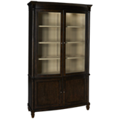 Classics Display Cabinet Top & Base