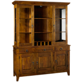 Urban Craftsmen China Base and Hutch