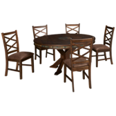 Savannah 6 Piece Dining Set