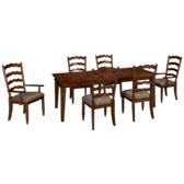 Southern Pines 7 Piece Dining Set