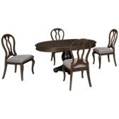 Belmeade 5 Piece Dining Set