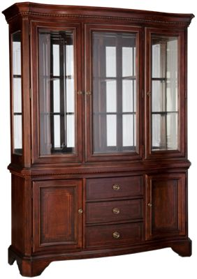 Legacy Classic American Traditions Legacy Classic American Traditions China  Base And Hutch   Jordanu0027s Furniture