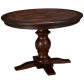 Geneva Hills Pedestal Table