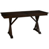Table with (1) 18