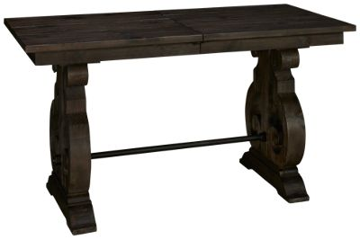 magnussen bellamy counter height table