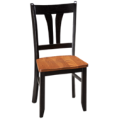 Side Chair (Wood Seat)