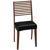 Denmark Ladderback Side Chair