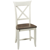 Canadel Side Chair