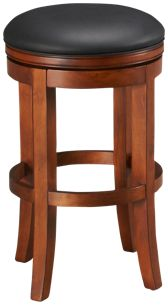 "26"" Swivel Counter Stool"