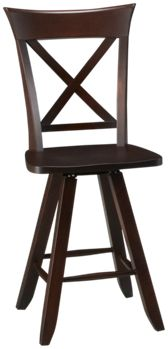 "24""Swivel Stool"