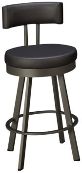 "26"" Barry Swivel Stool"