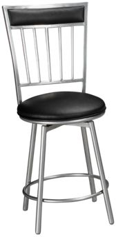 "30"" Barstool Swivel"