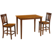 3 Piece Dining Set