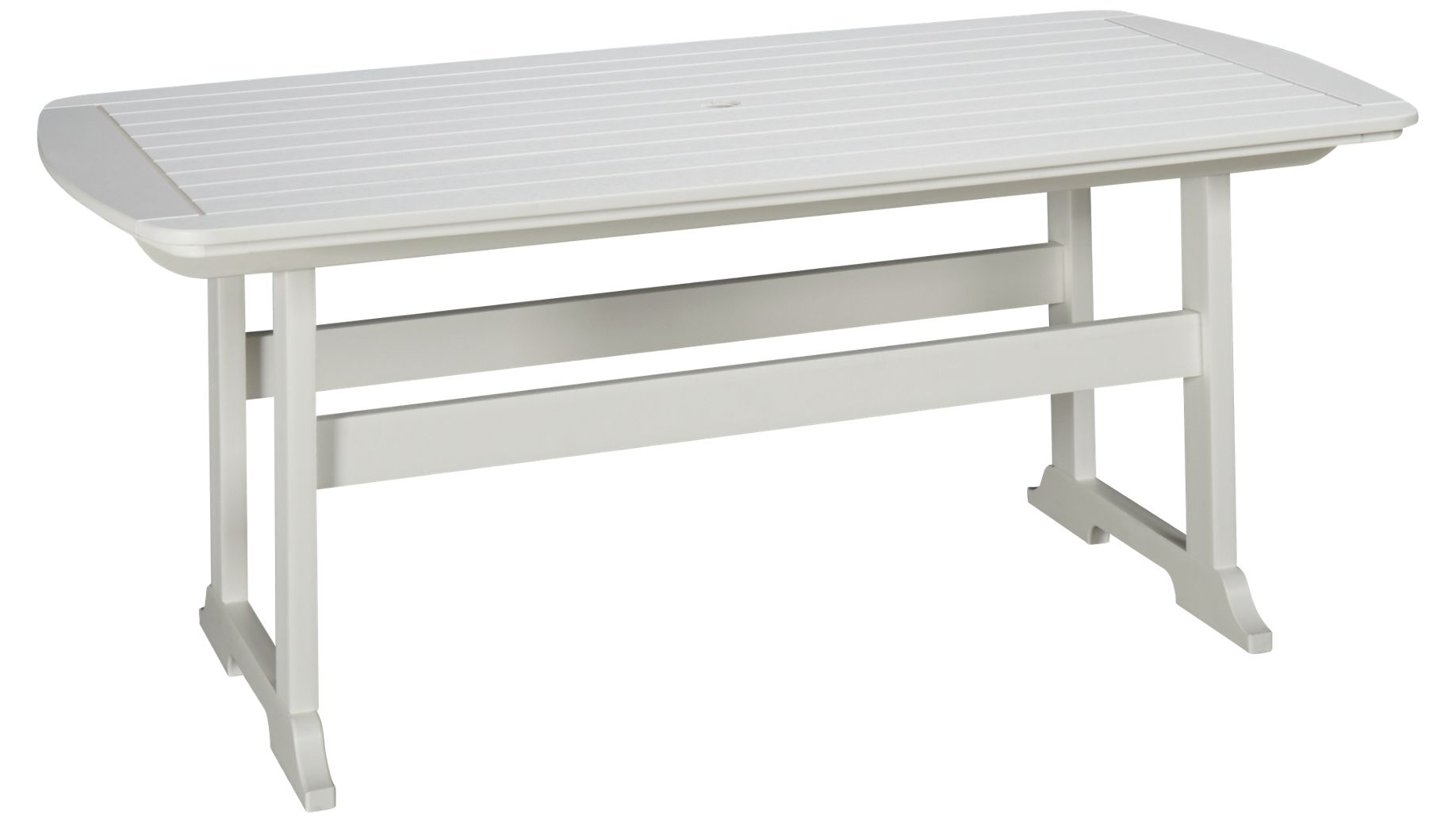 Seaside Casual Furniture Portsmouth 72 Dining Table