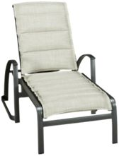 Mainsail Padded Chaise