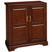 Lodi Wine and Bar Cabinet