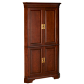 Norcross Bar Armoire