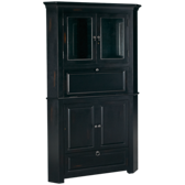 Cornerstone Estates Bar Armoire