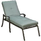 Agio international melbourne agio international melbourne for Agio international alumicast sling chaise lounge