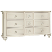 Enchantment 9 Drawer Dresser