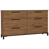 Dexifield 6 Drawer Dresser