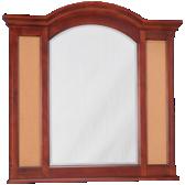 Landscape Cork Mirror