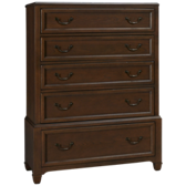 Kenwood 5 Drawer Chest
