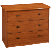 Ian 3 Drawer Chest