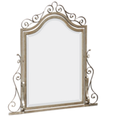 Bellamy Memoir Mirror