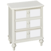 Bellamy Vintage Nightstand