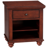 Cambridge 1 Drawer Nightstand