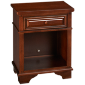 Dawson 1 Drawer Nightstand