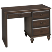 Surf City 4 Drawer Desk