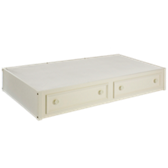 Summer Breeze Trundle Unit