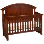 American Spirit Convertible Crib