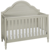 Inspirations Convertible Crib