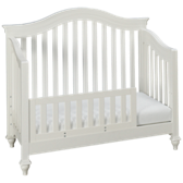 Classics 4.0 Toddler Bed Crib Conversion