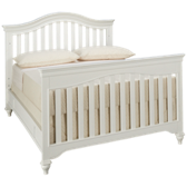 Classics 4.0 Full Bed Crib Conversion