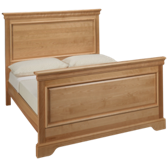 Lexington Full Panel Bed