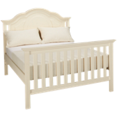 Convertible Crib to Full Bed