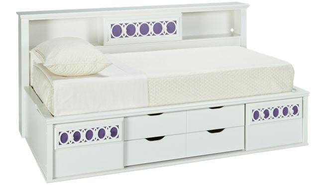 Ashley Zayley Zayley Twin Bookcase Bed Jordan 39 S Furniture