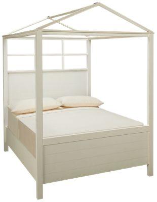 Magnolia Home-Magnolia Home-Magnolia Home Full Playhouse Canopy Bed - Jordanu0027s Furniture  sc 1 st  Jordanu0027s Furniture & Magnolia Home-Magnolia Home-Magnolia Home Full Playhouse Canopy ...