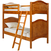 Twin Bristol Bunk Bed