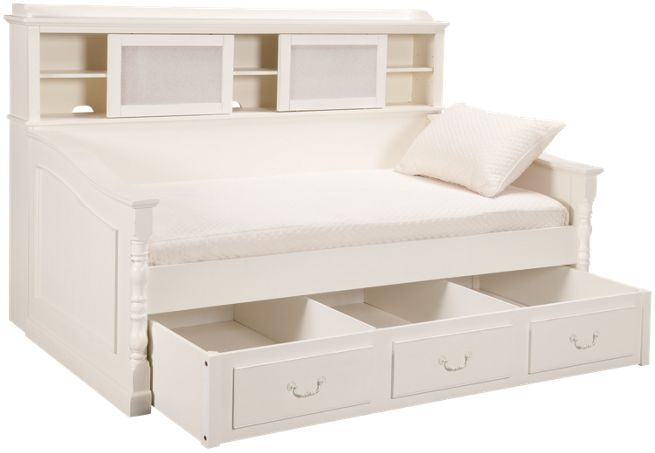 Twin bed frame with trundle - Bookcase Daybed With Trundle Quotes
