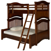 Classics 4.0 Twin over Full Bunk Beds