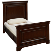 Classics 4.0 Twin Panel Bed